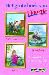 Grote boek van Floortje 2013.indd