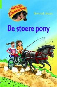 de_stoere_pony.indd
