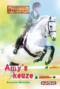F. Amy's Keuze
