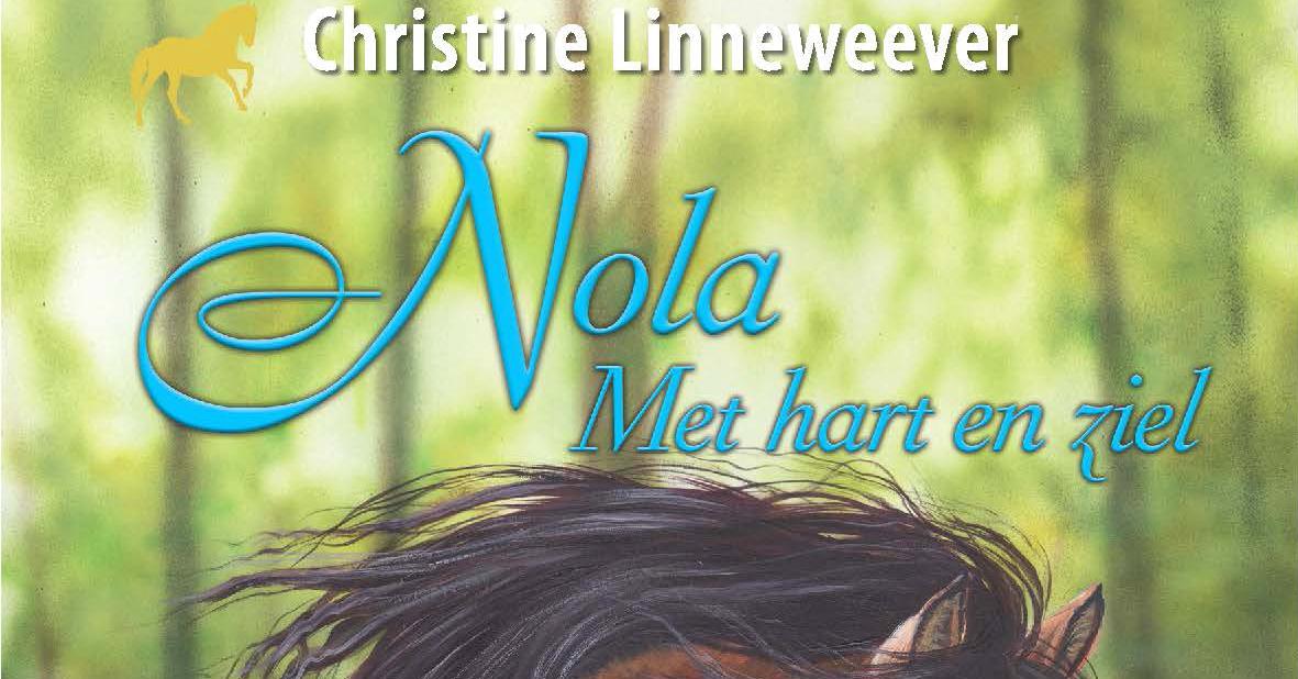 Blog 4 van Christine Linneweever: over Nola