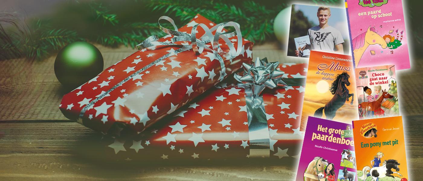Slimme cadeautips voor de feestdagen!