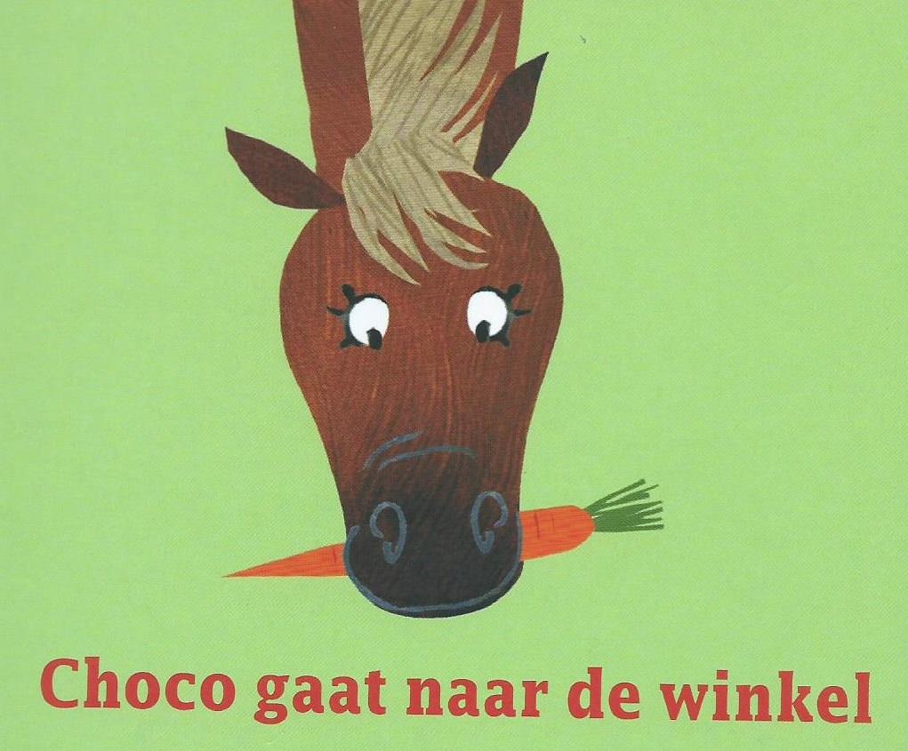Choco. Illustratie Ann de Bode 6