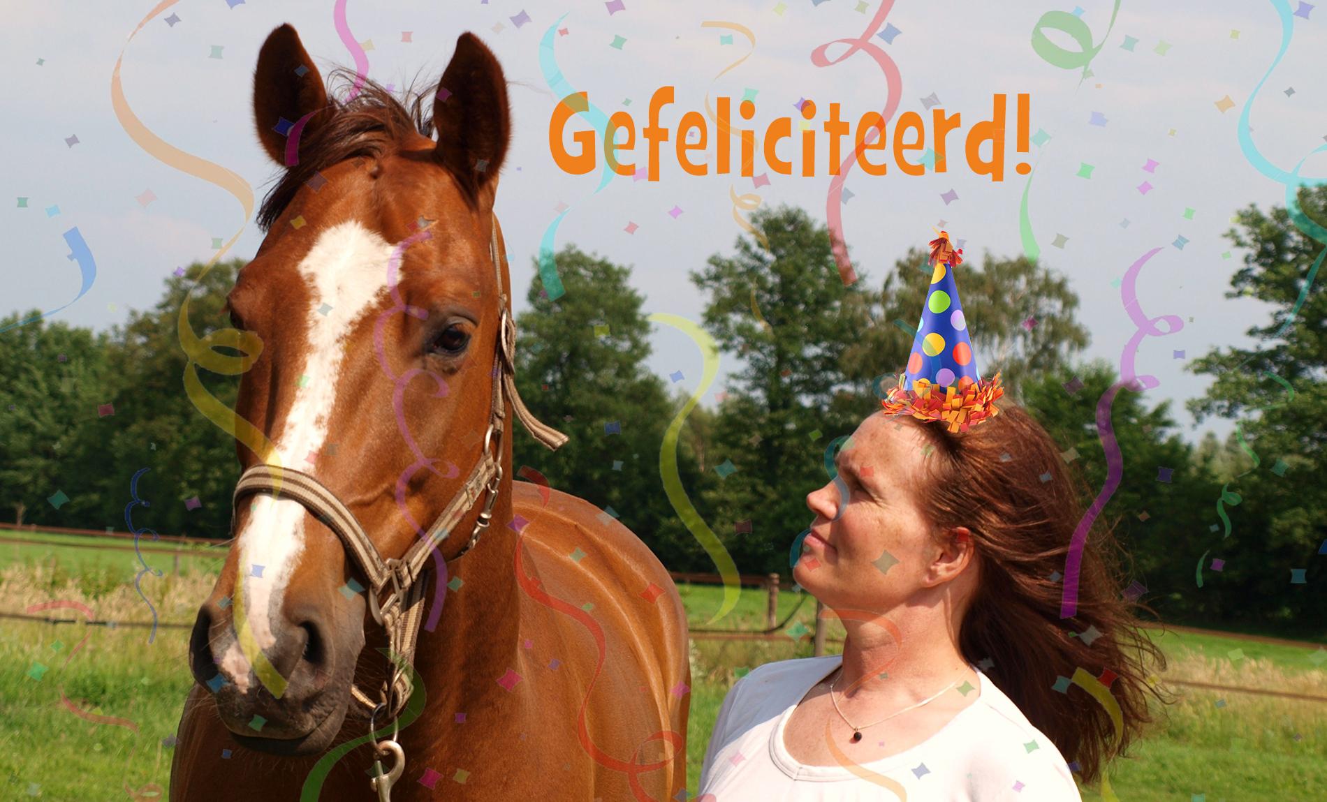 Christine was jarig en schrijft over haar mooiste verjaardagscadeau!