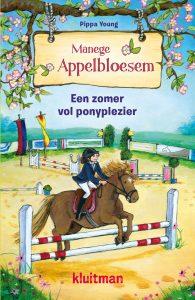Manege_appelbloesem_een_zomer_vol_ponyplezier